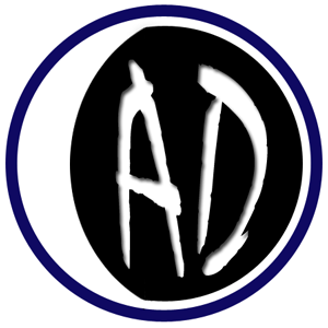 After Dark Productions Logo