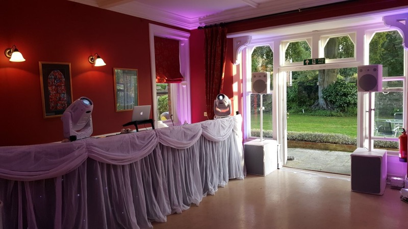 4 Canon Lane Chichester - Wedding Venue