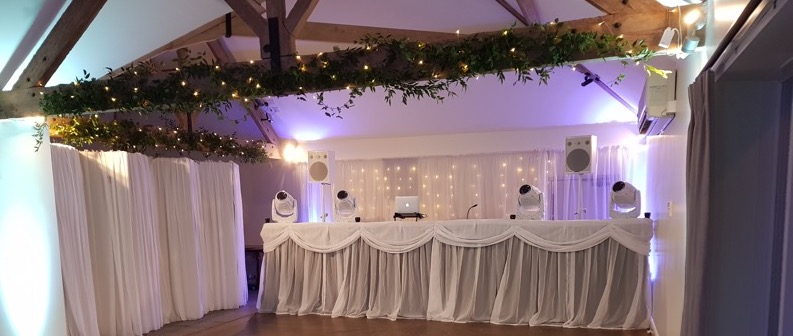Farbridge Wedding Venue West Dean